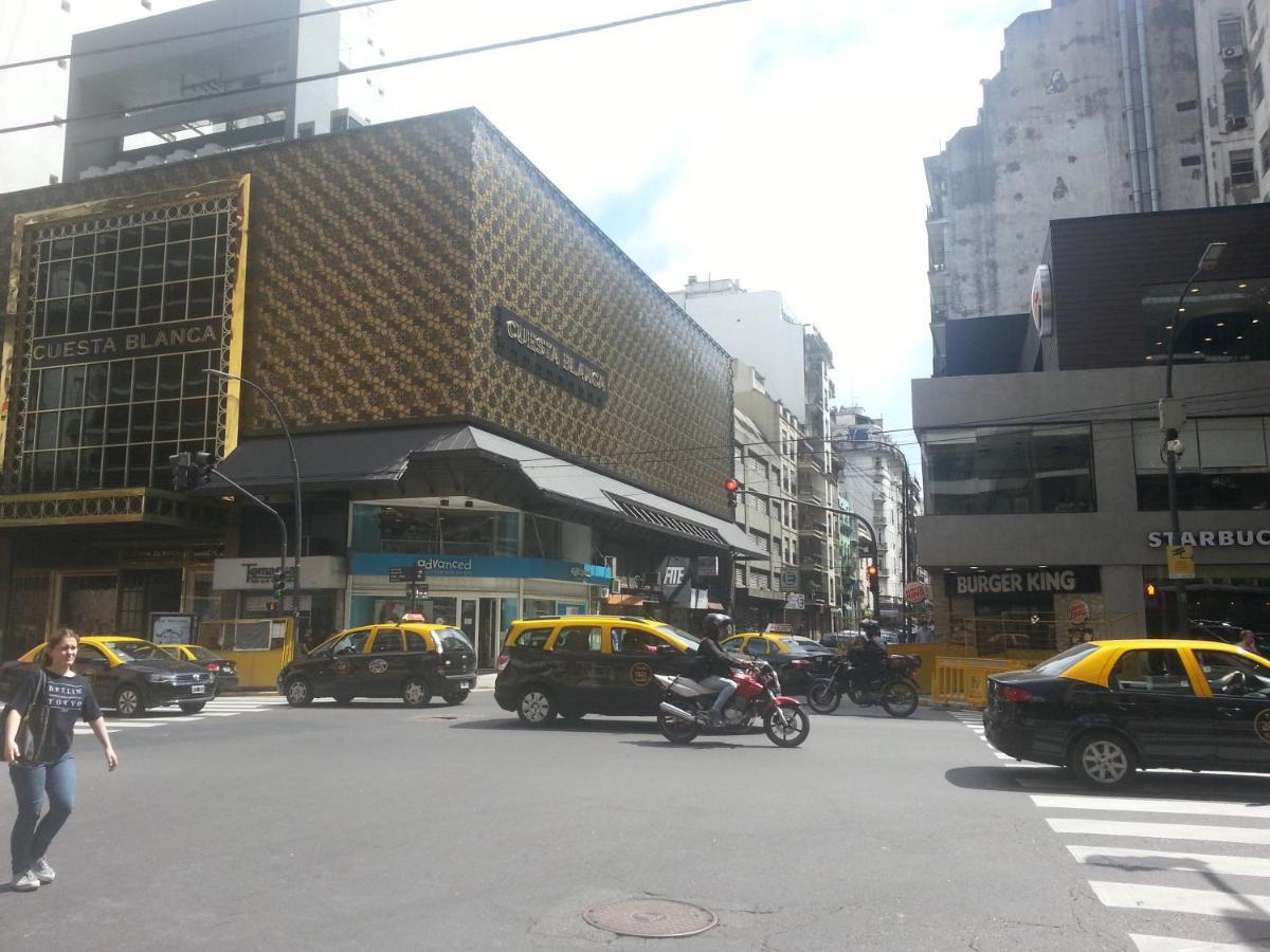 Apartment Via Baires Recoleta Buenos Aires Argentina