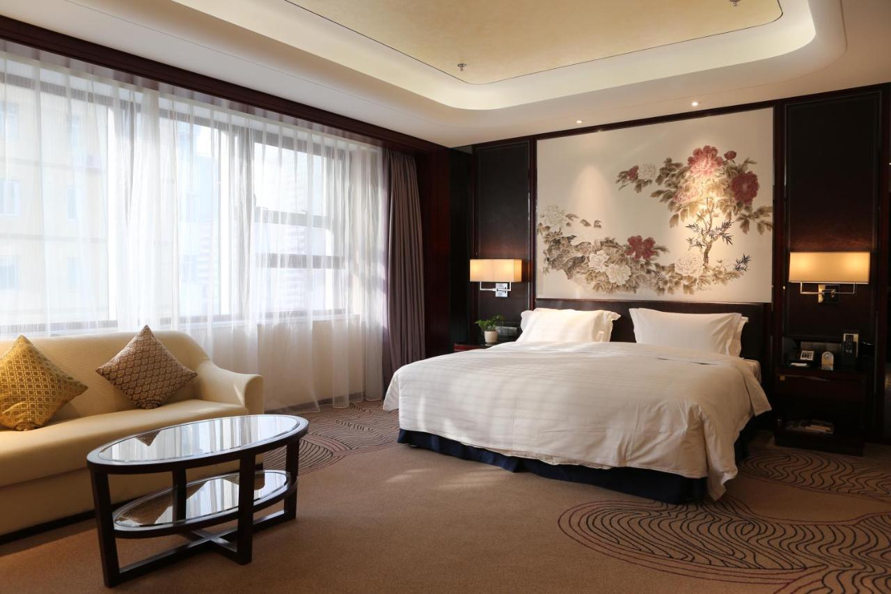 oriental garden hotel (china peking) - booking