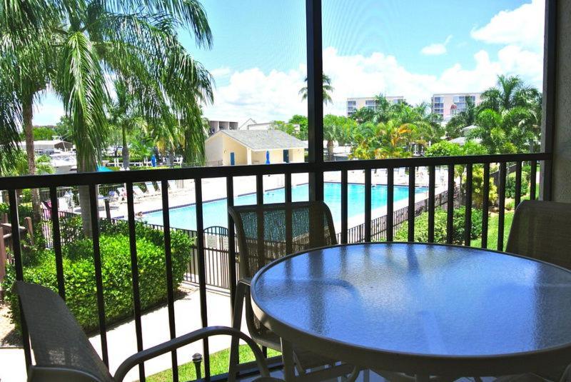 Santa Maria Harbour Resort 108 Condo