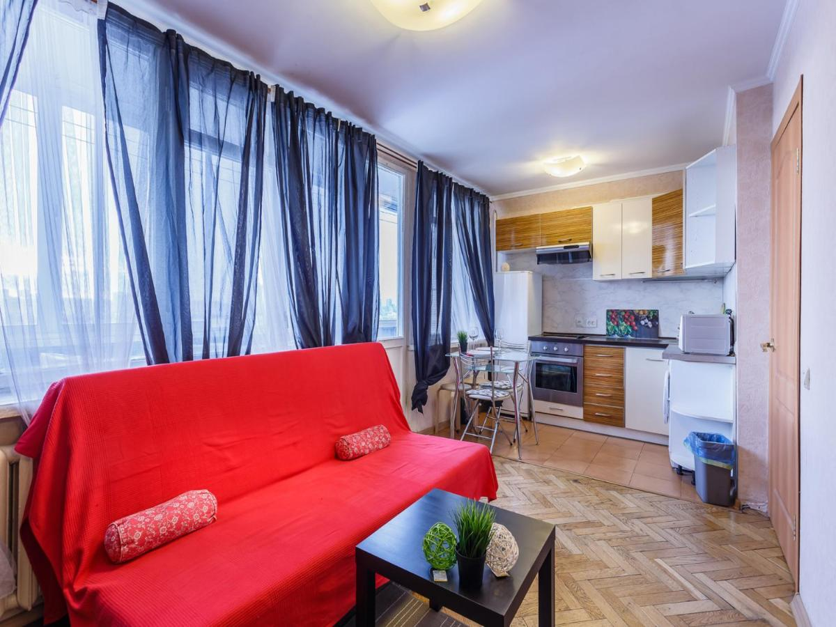 Апартаменты/квартира Nice-flats на Ленинградском 33А - 342