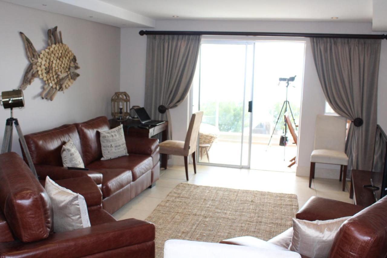 Апартаменты/квартира Seafront Apartment In Mossel Bay