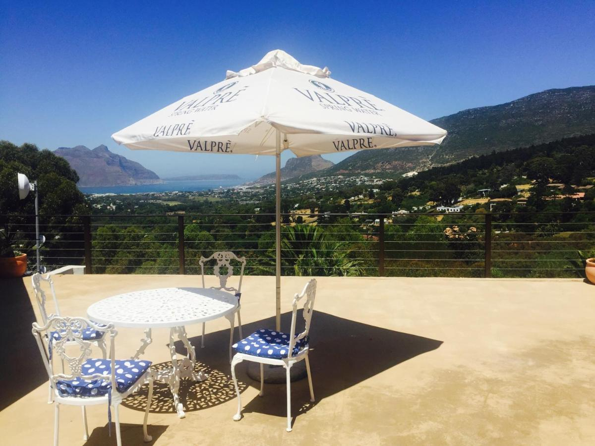 Victorskloof Lodge Hout Bay South Africa Booking Com