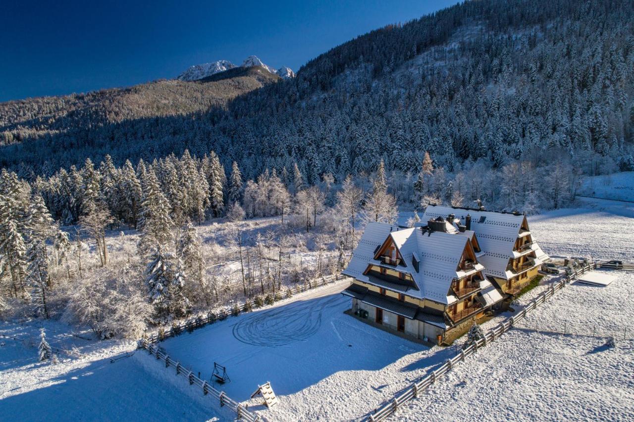 Отель  Hotel Eco Tatry Resort & Holiday