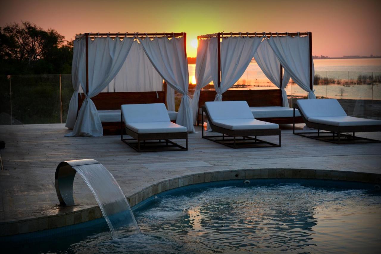 Ansenuza Hotel Casino Spa, Miramar, Argentina - Booking.com