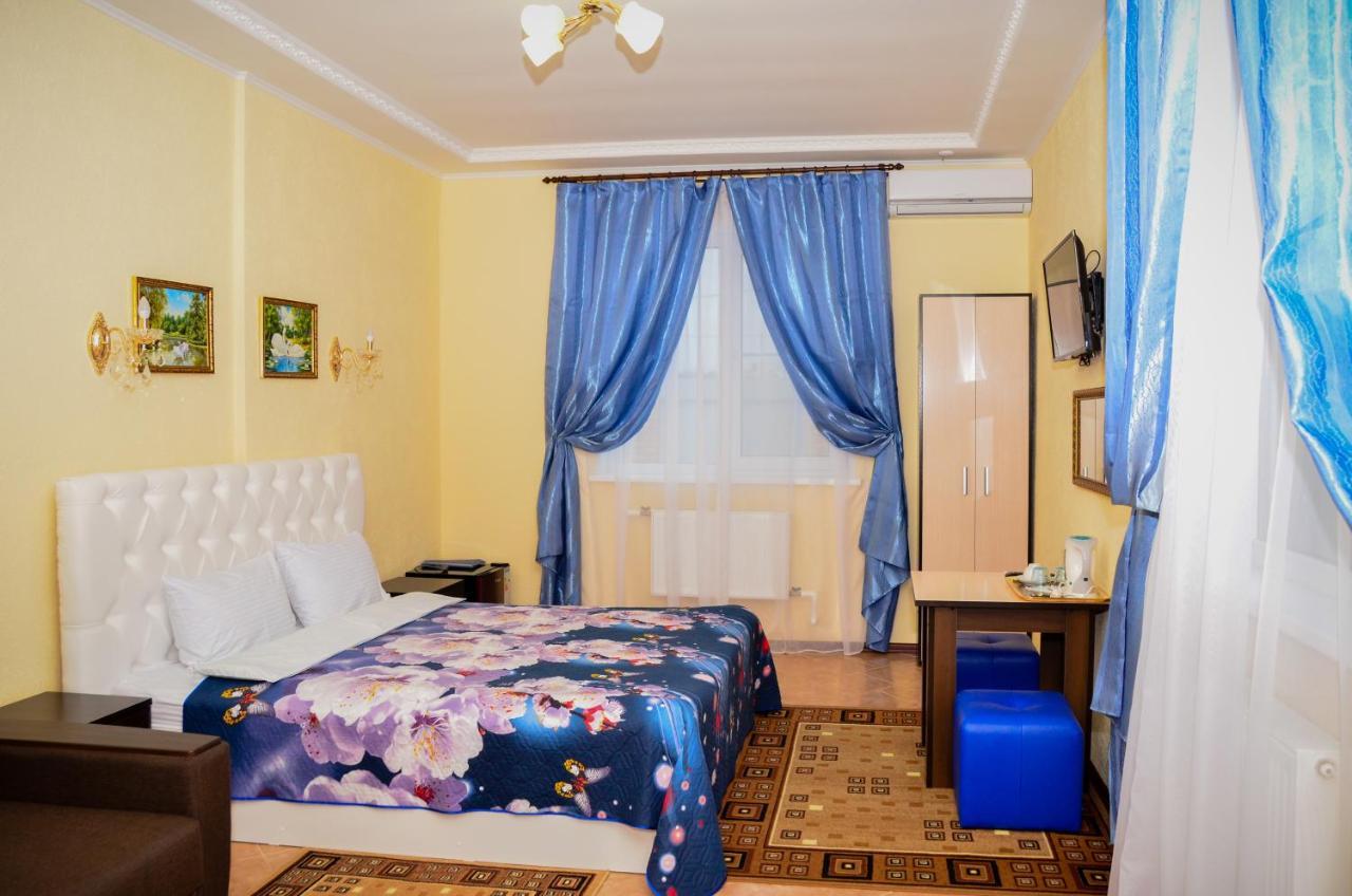 Отель  Отель Александрия-Домодедово