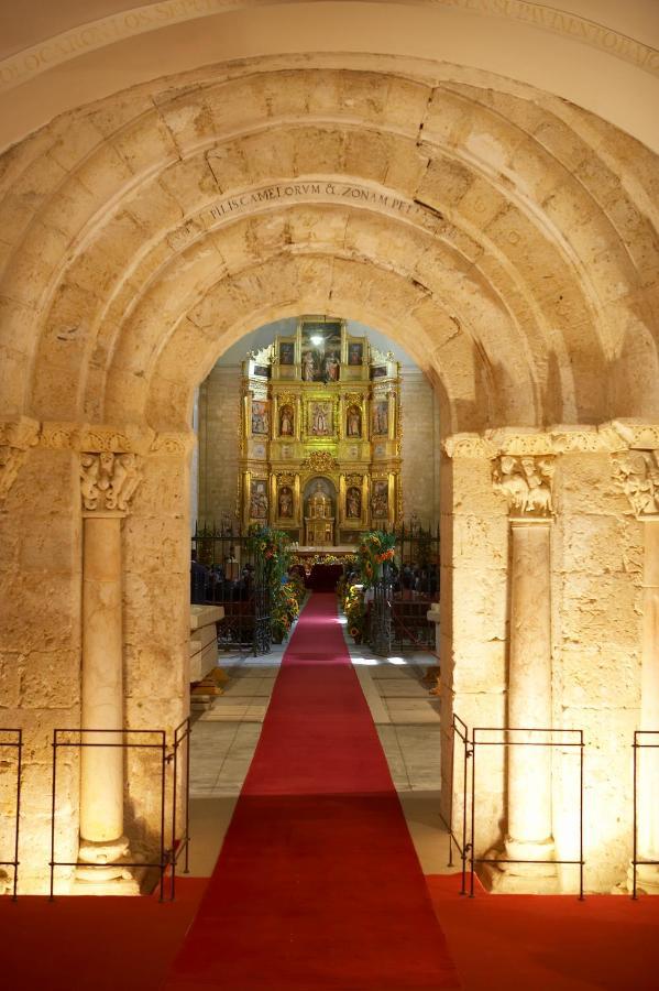 Hotel Real Monasterio San Zoilo, Carrión de los Condes ...