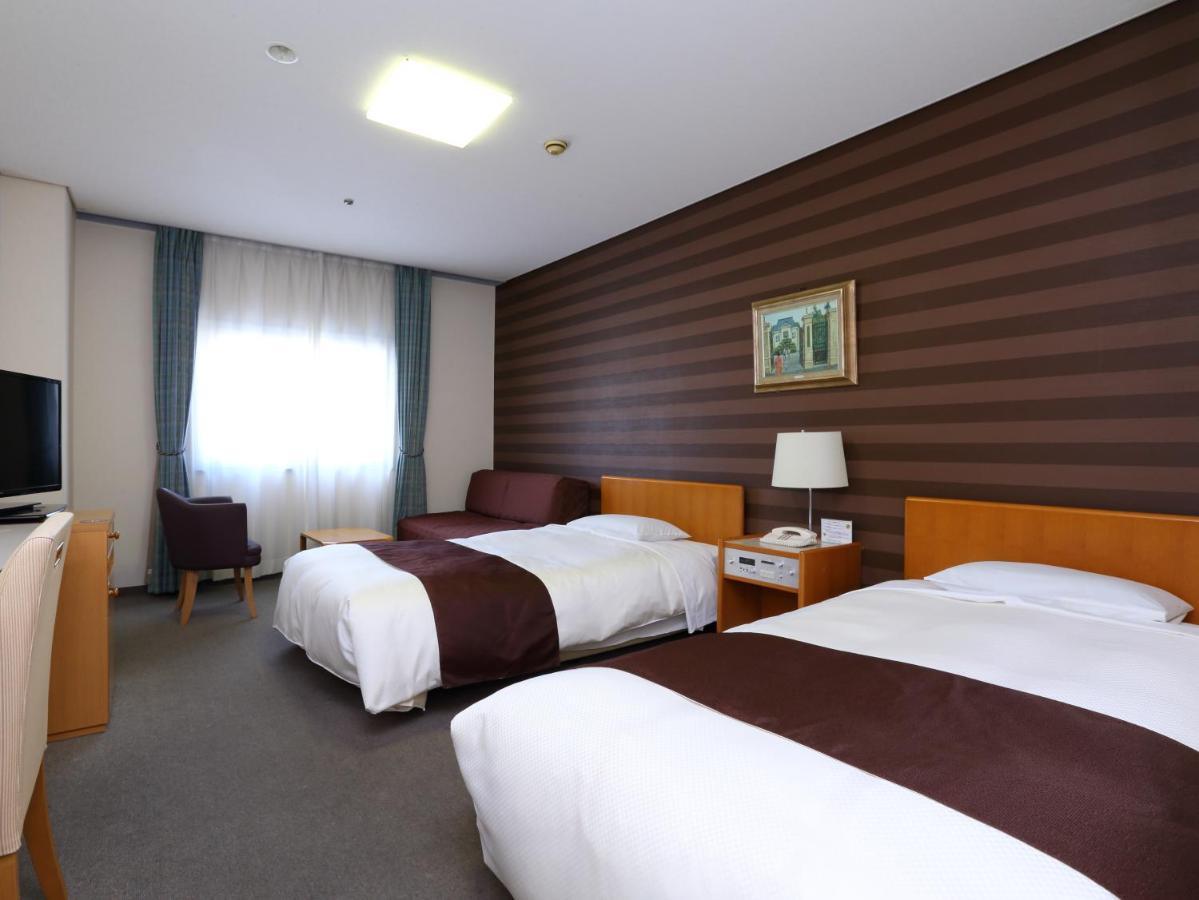記念日におすすめのレストラン・福岡リーセントホテルの写真5