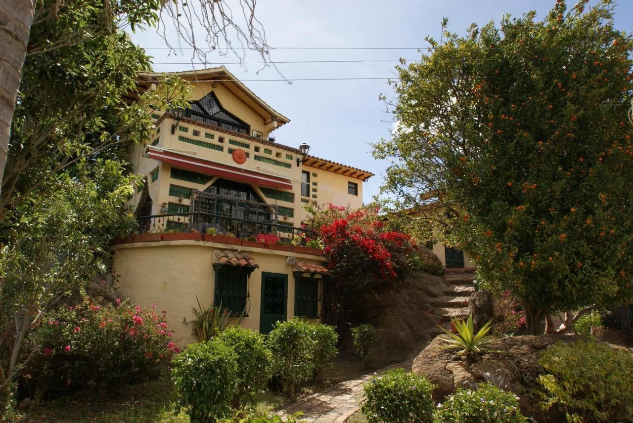 Casa Realidad y Ensueño, Villa de Leyva (con fotos y ...