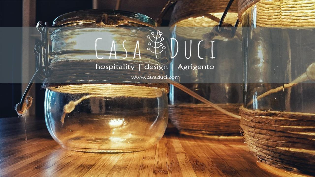Гостевой дом  Casa Duci