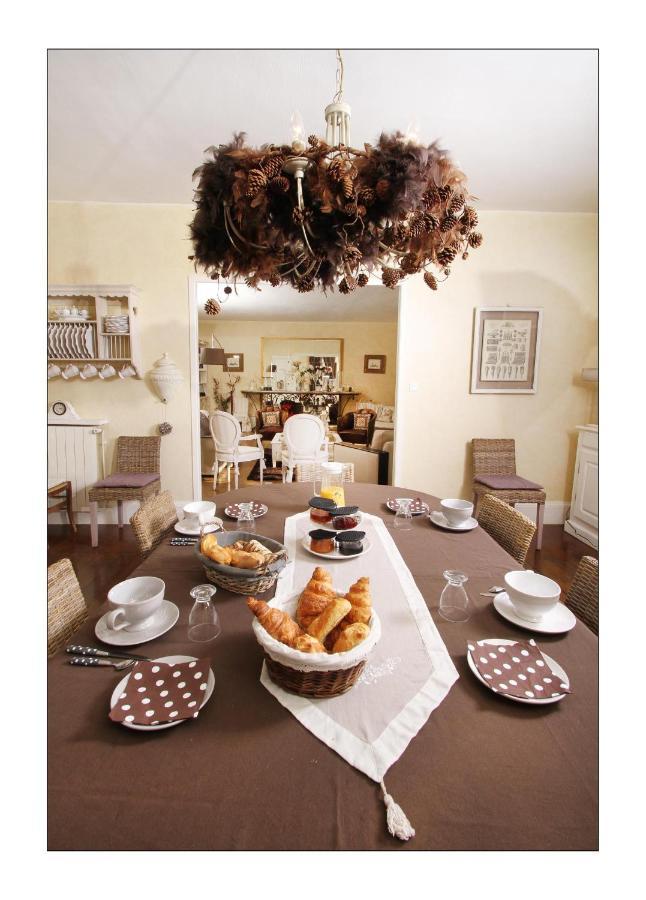 Bed And Breakfast Le Clos De Lapras Annonay France Booking Com