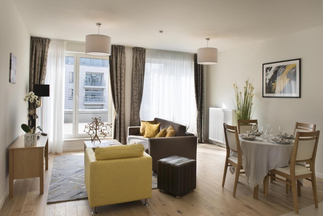 Апартаменты/квартира  DOMITYS L'Ecrin Vert