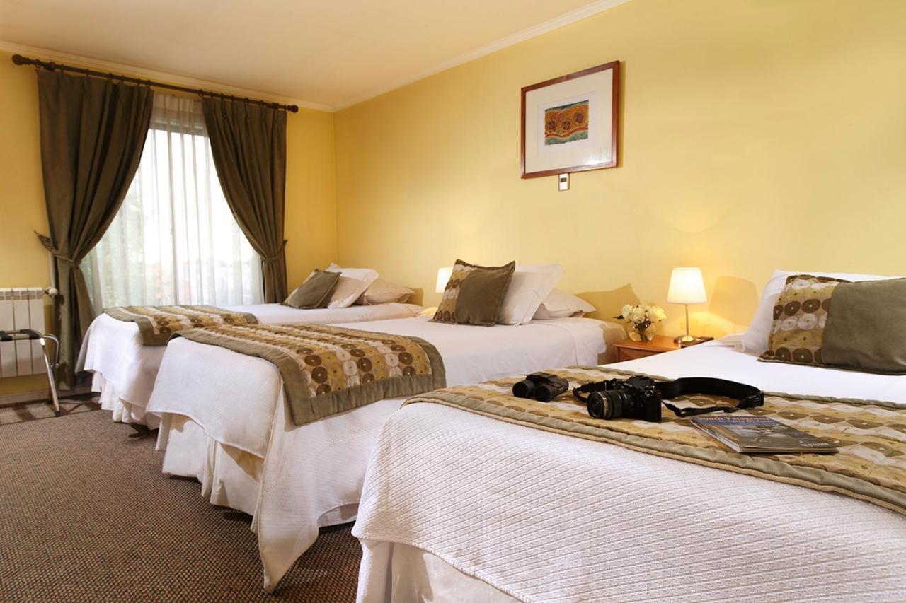 Hotel Carpa Manzano, Punta Arenas (con fotos y opiniones ...