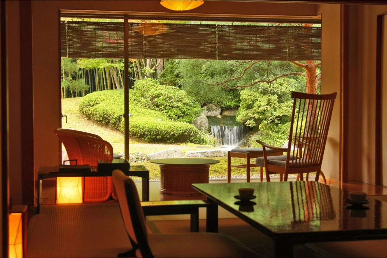 記念日におすすめのレストラン・茶寮宗園の写真4