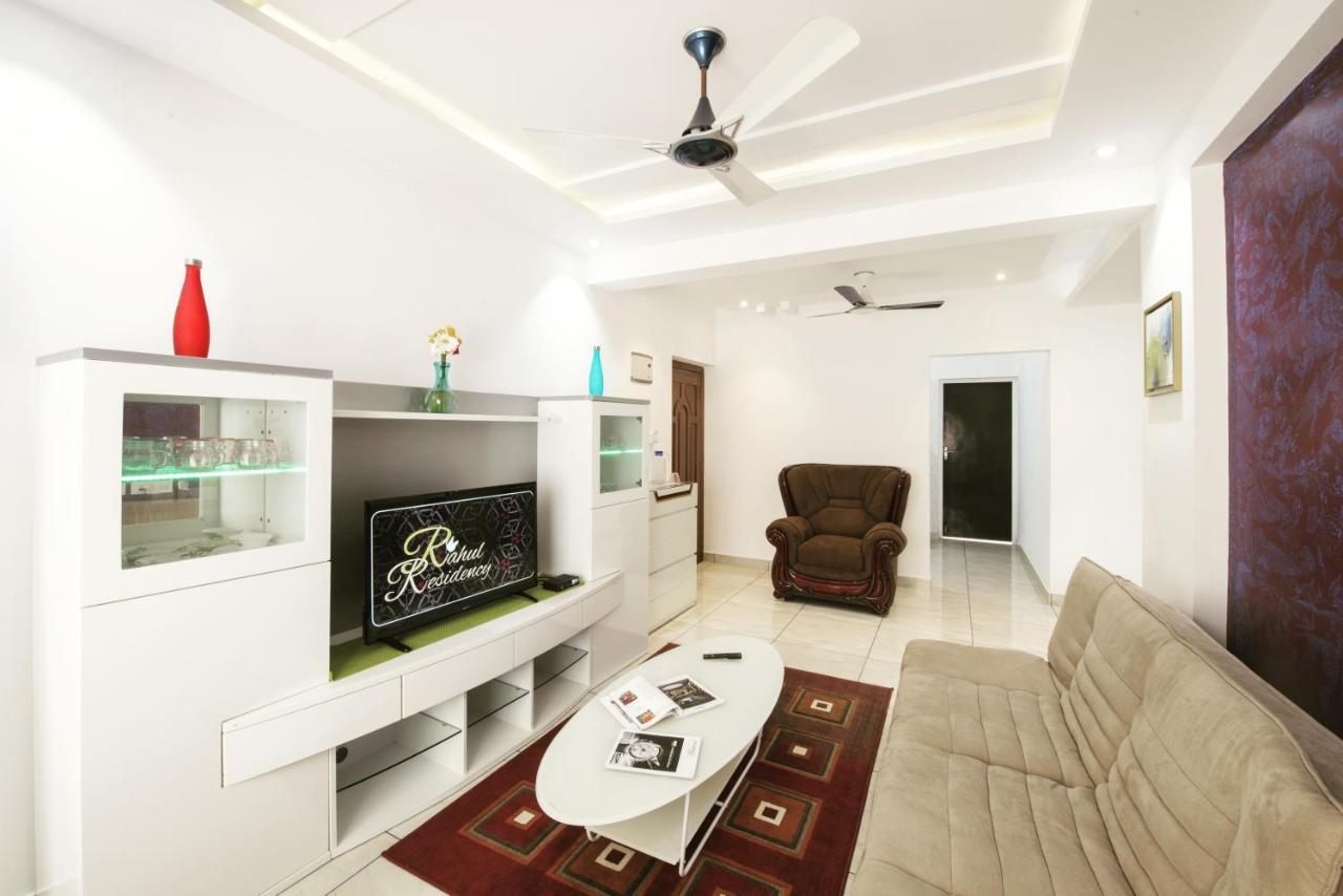 Апартаменты/квартиры  Rahul Residency