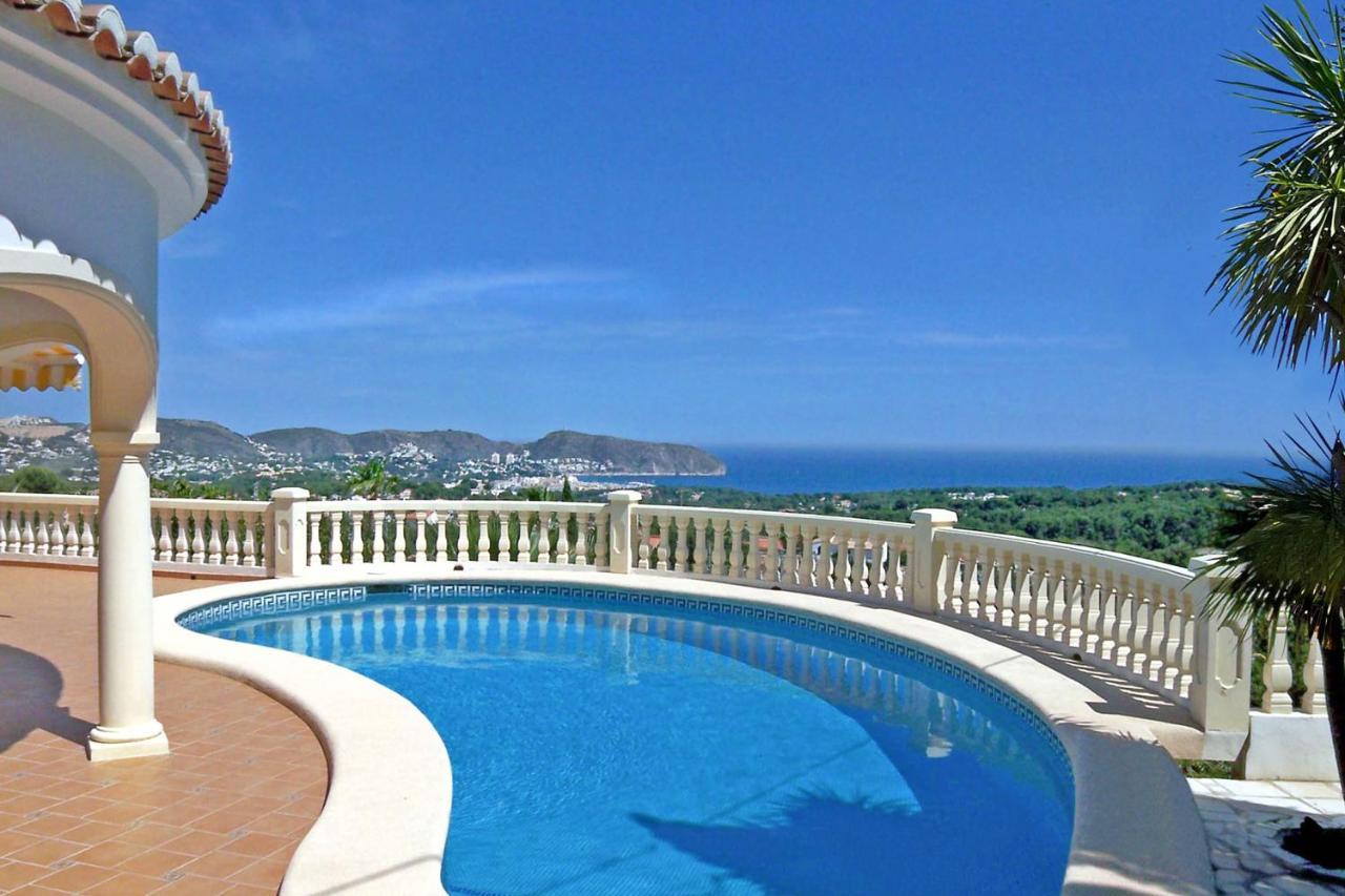 Villa Bonita (Spanje Moraira) - Booking.com