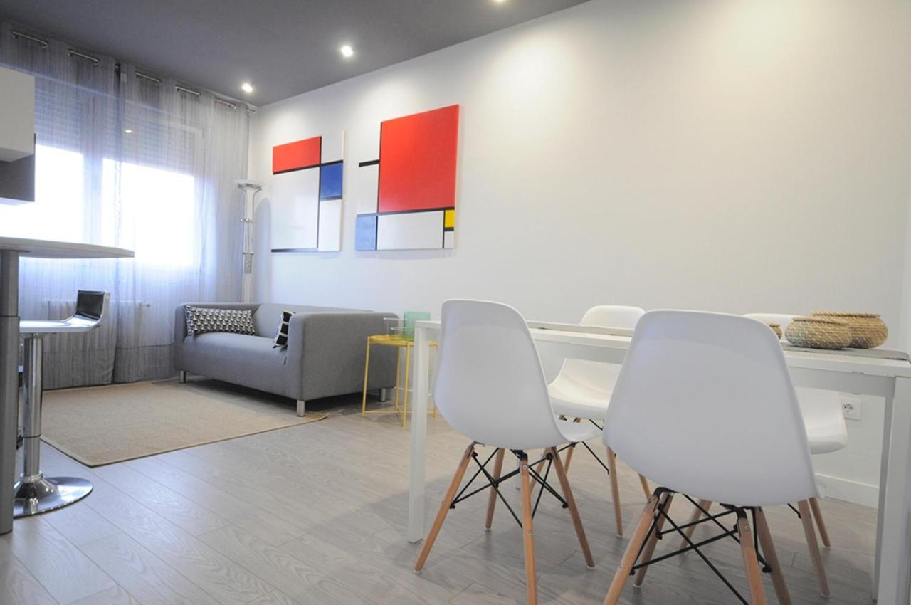 Апартаменты  El11 Apartamento