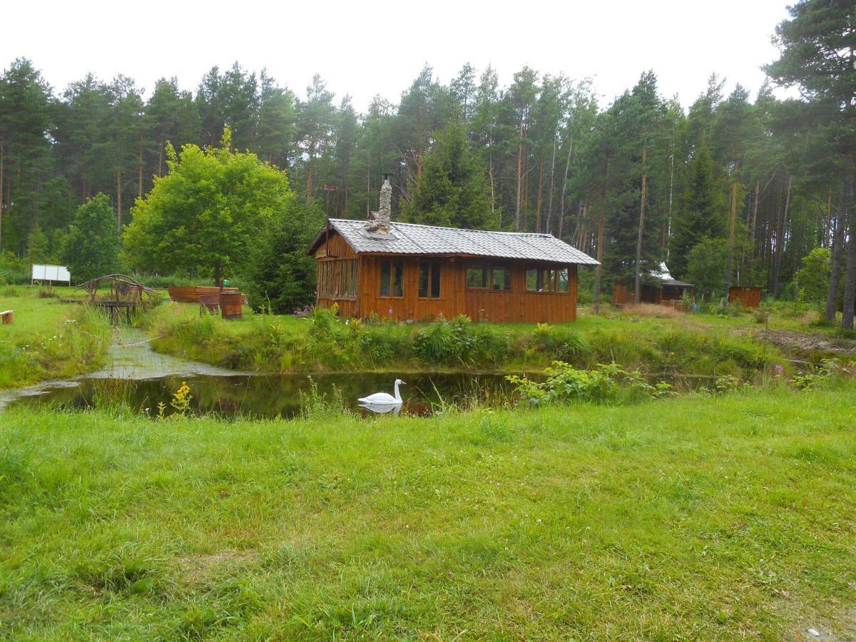 Кемпинг  Elulõng Camping
