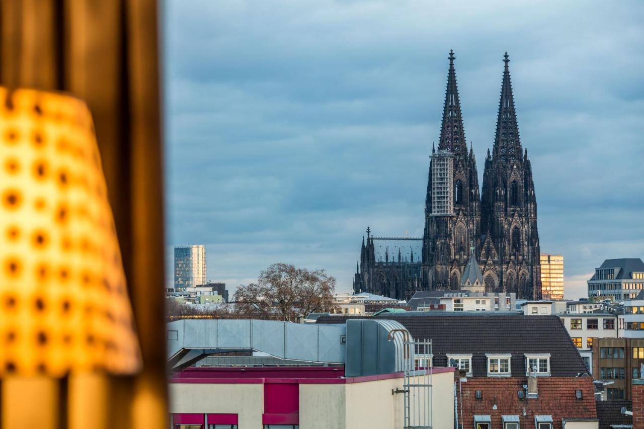 Speed dating Köln Tyskland