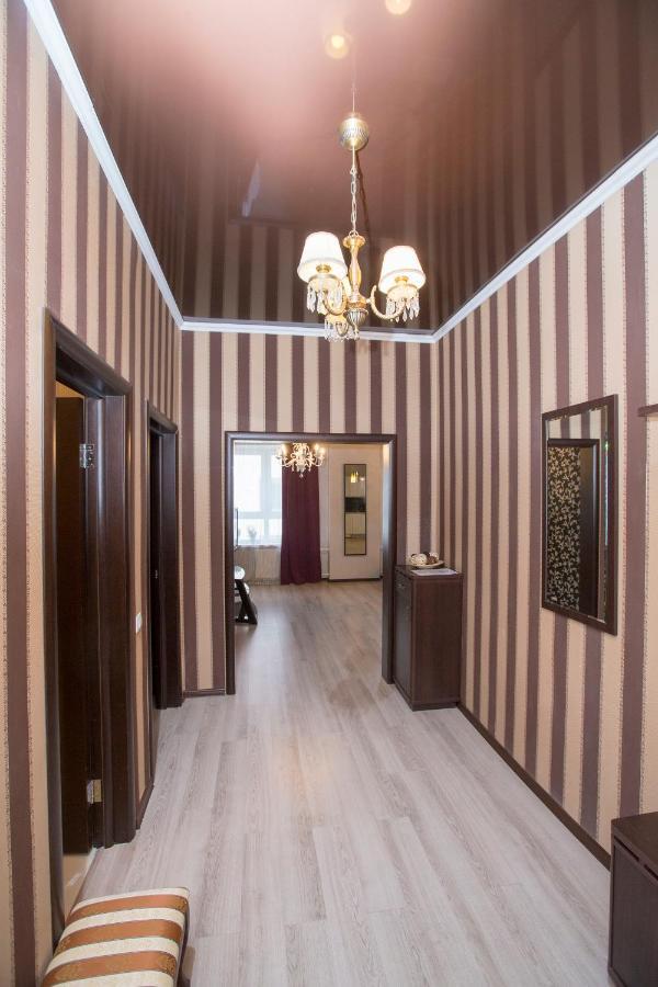 Апартаменты/квартира  Lux Studio In Center