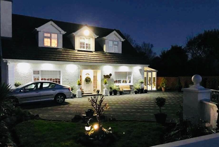 Marlfield House Hotel, Gorey, Ireland - brighten-up.uk