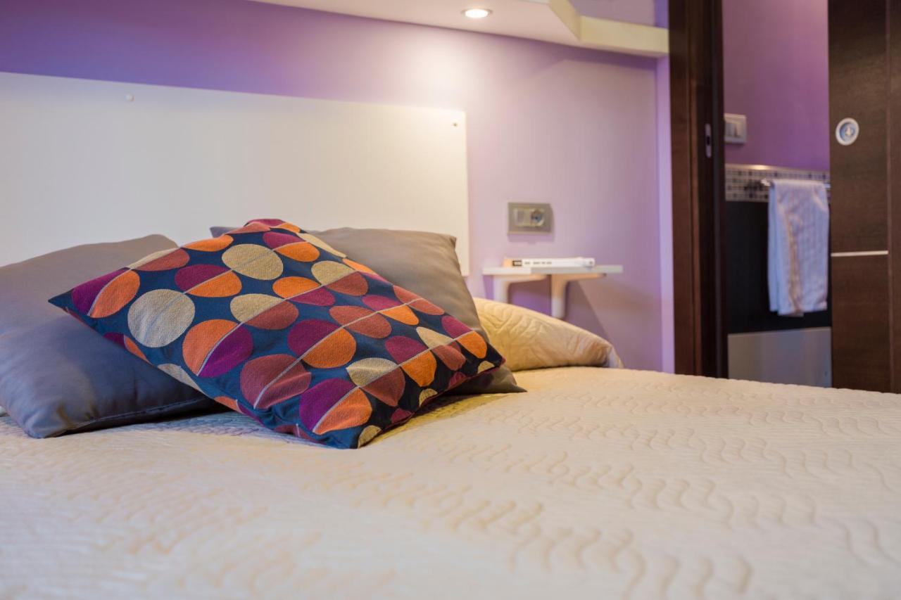 Letti A Castello Di Violetta.Apartment Case Spazioscena Euterpe Castelbuono Italy Booking Com