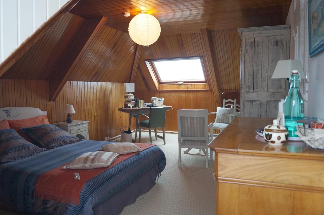 Vacation Home Maison Du Carrec Paimpol France Booking Com