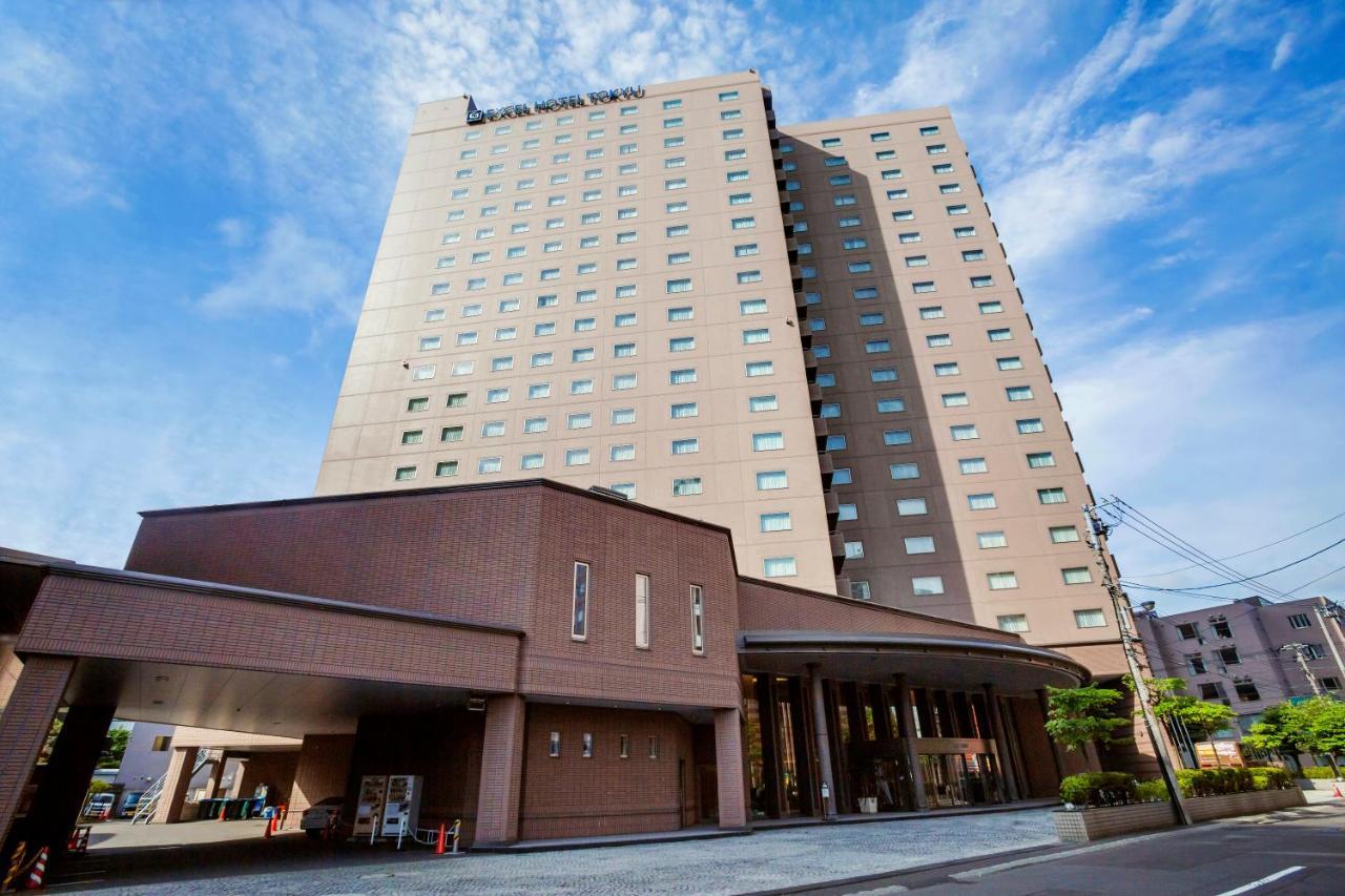 記念日におすすめのホテル・札幌エクセルホテル東急の写真1
