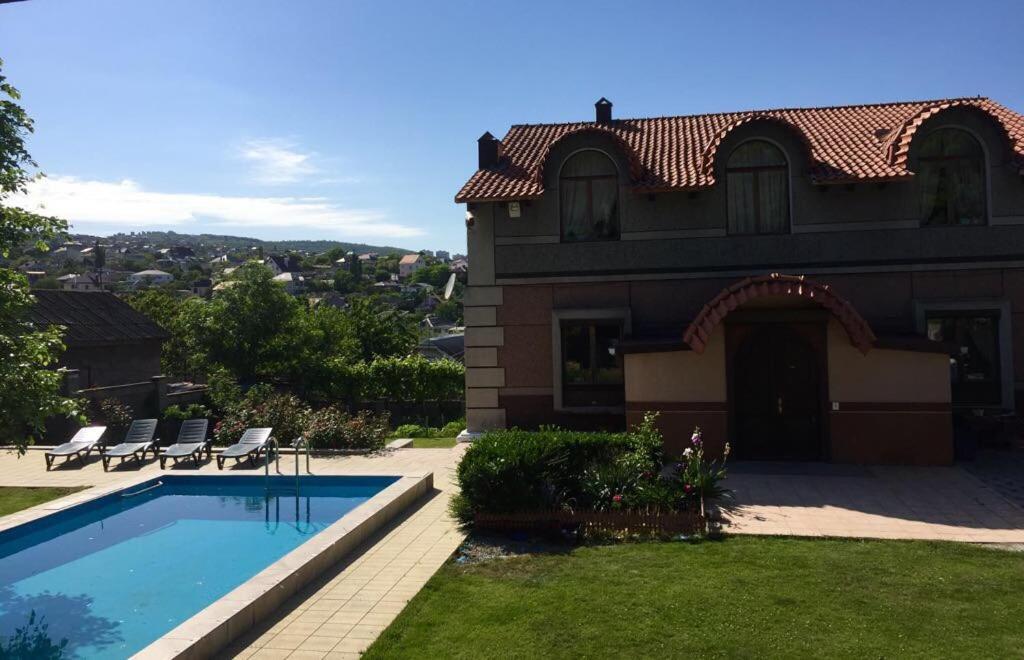 Гостевой дом Guest House Velia