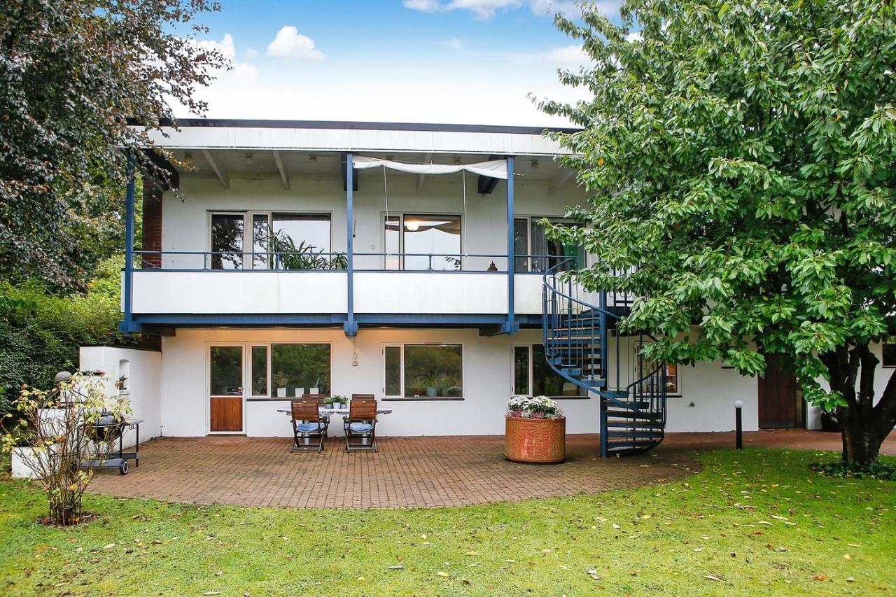Отель типа «постель и завтрак»  Villa Weibull