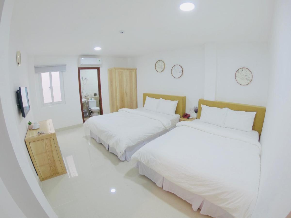 Хостел  Phan Anh Backpackers Hostel