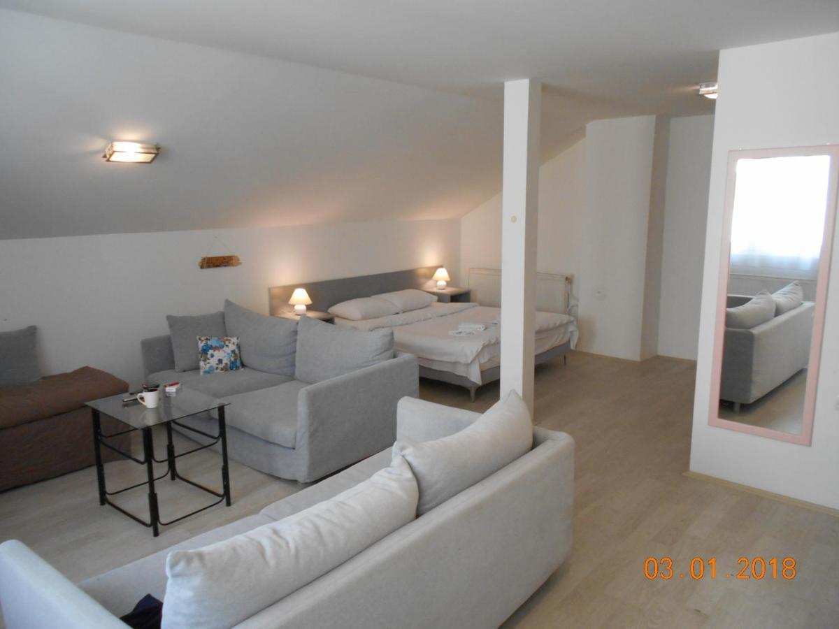 Апартаменты/квартиры Atocha