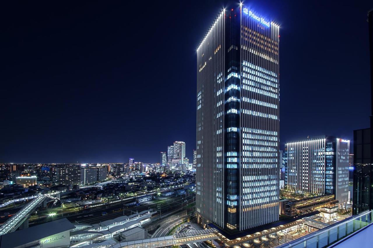記念日におすすめのホテル・名古屋プリンスホテル スカイタワーの写真1