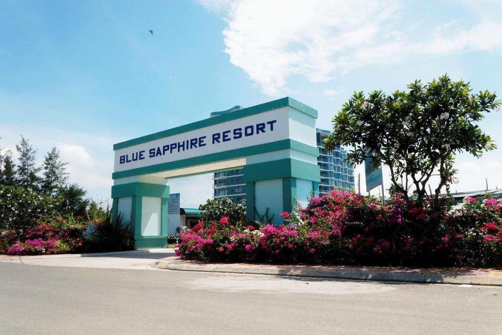 Resort Blue Sapphire tuyển Nhân viên kỹ thuật và Nhân viên hồ bơi