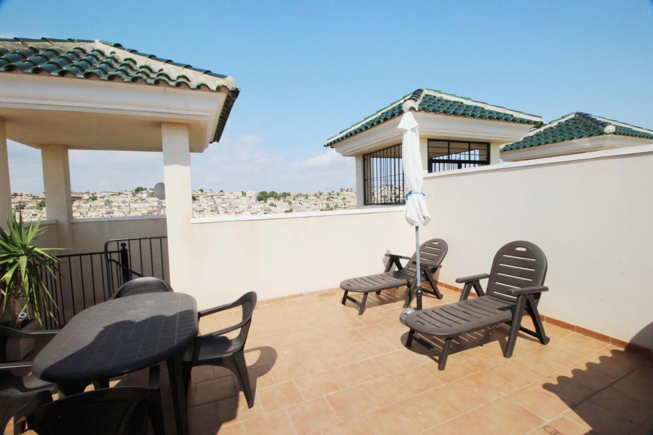 Apartment Best House Jardin De Alba Villacosta Spain
