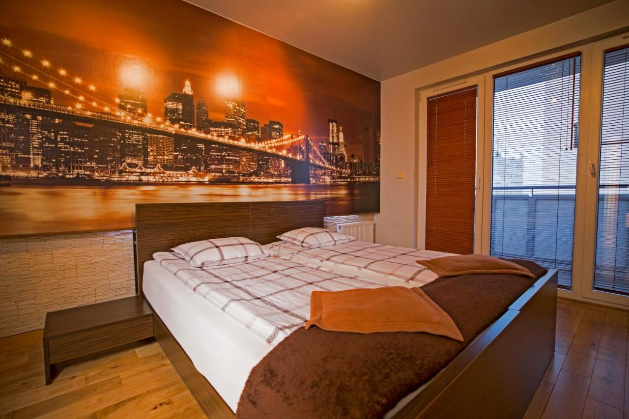 Апартаменты/квартиры  Apartament Polar