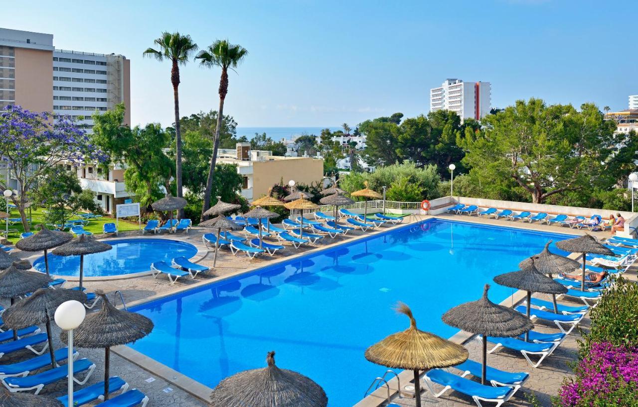 Курортный отель  Sol Cala Antena