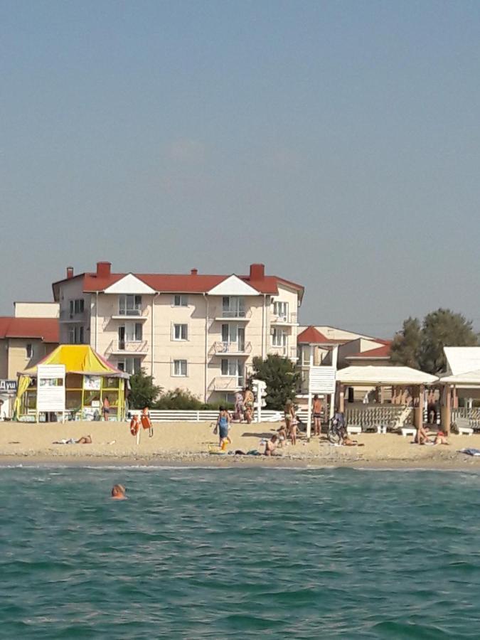 Гостевой дом  Вилла Каламит