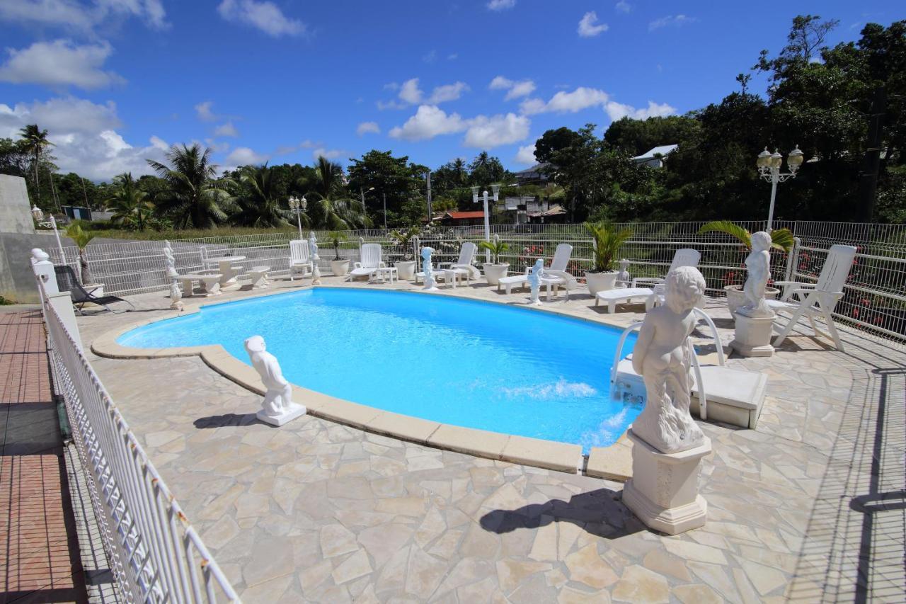 Дом для отпуска  Villa Santamonica