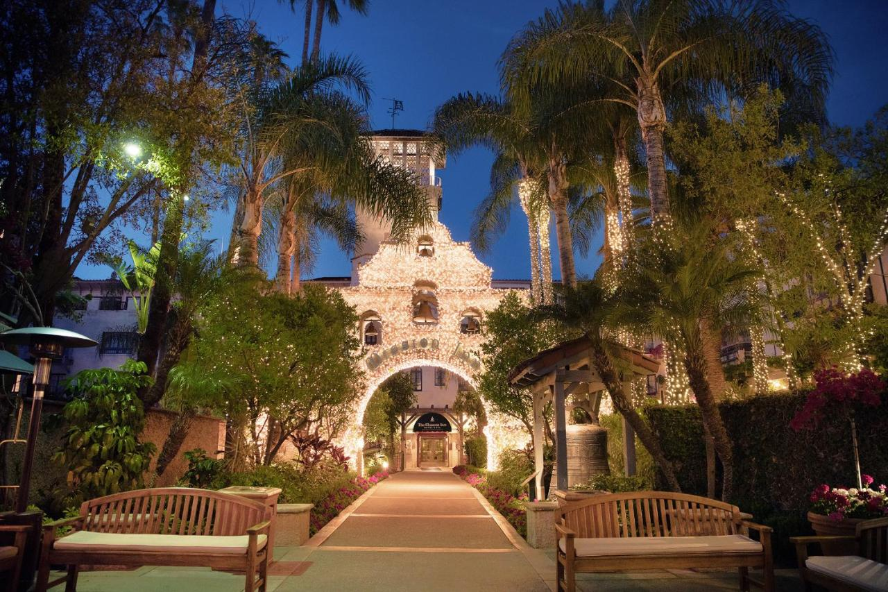 Festival Of Lights Riverside 2020.The Mission Inn Hotel And Spa Riverside Usa Booking Com