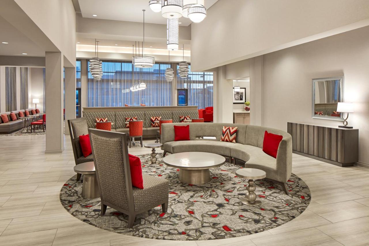 هتل Hampton Inn Long Beach Airport, Ca
