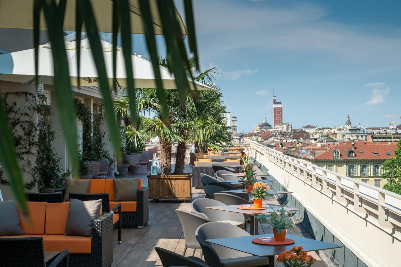 Turin Palace Hotel Italy Booking Com