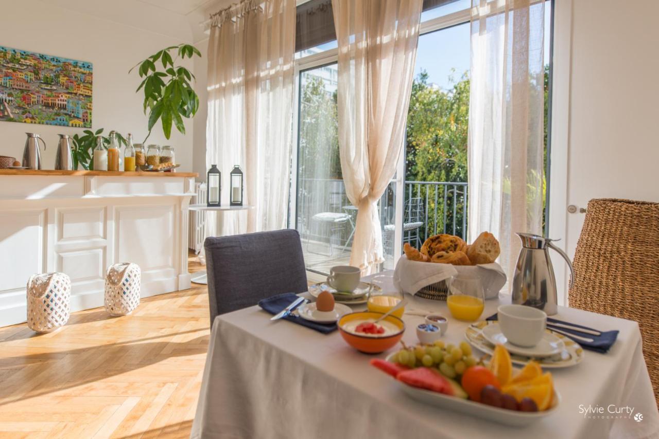 Отель типа «постель и завтрак»  Villa Verde La Rochelle