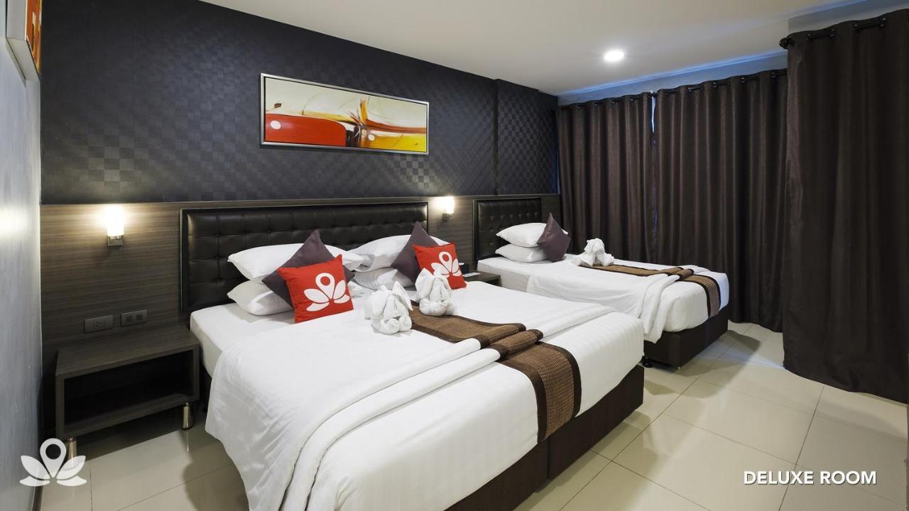 Отель  ZEN Rooms Soi Rangnam