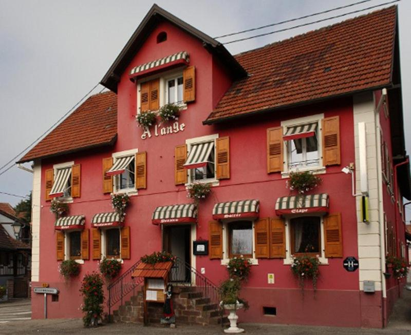 Hotels In Wissembourg Alsace