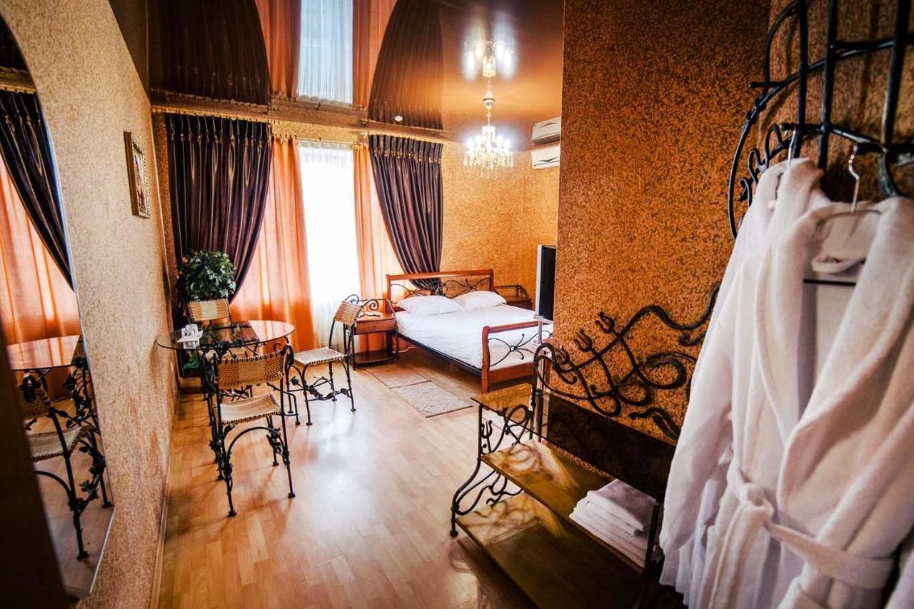 Отель  Отель  ГРК Вагнес