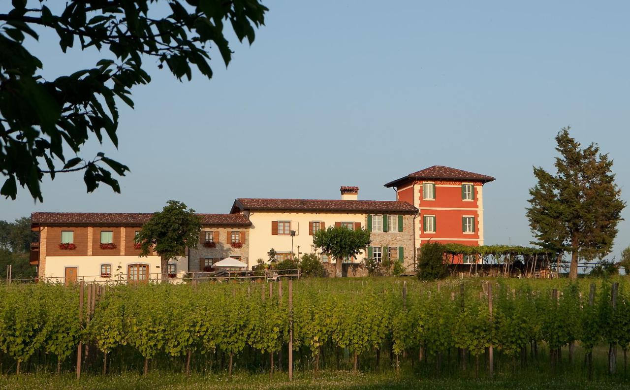 Отель типа «постель и завтрак»  Alloggio Agrituristico CORTE SAN BIAGIO