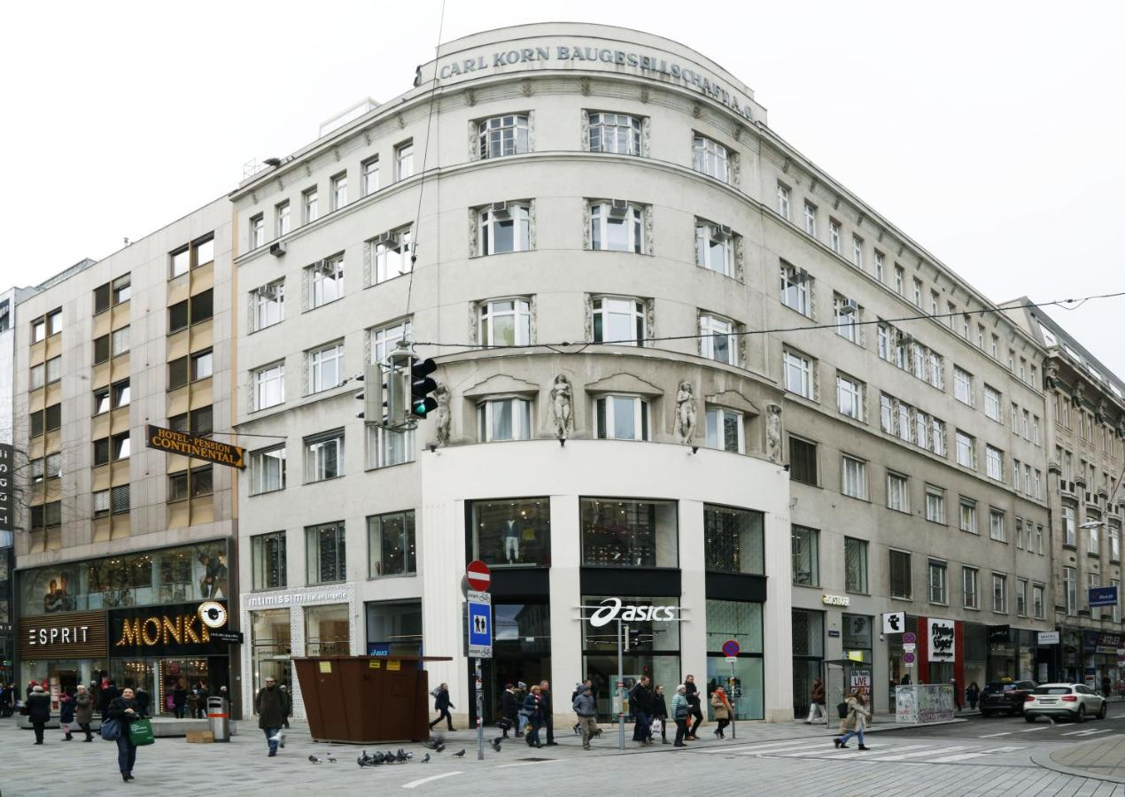 dolor perineal hotel zurich