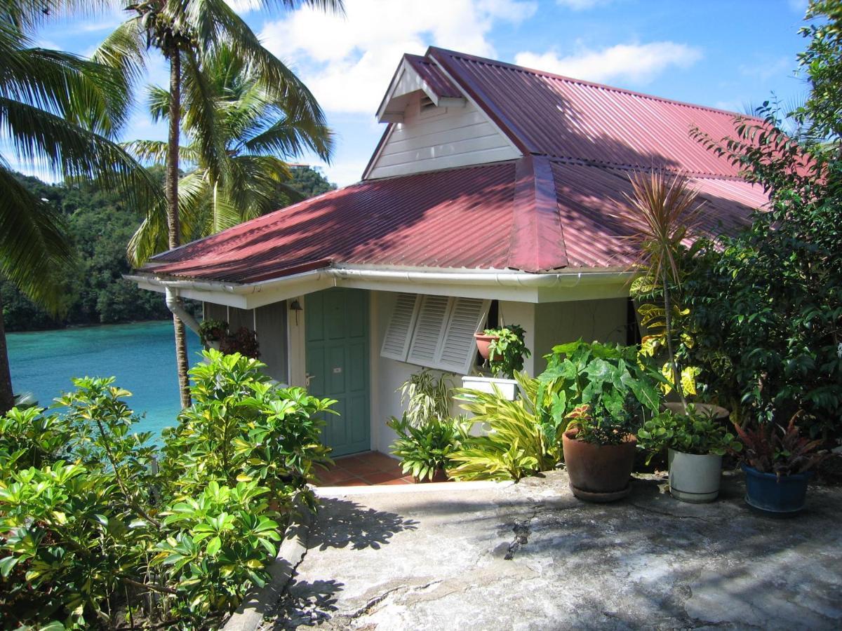 Дом для отпуска Poinsettia House