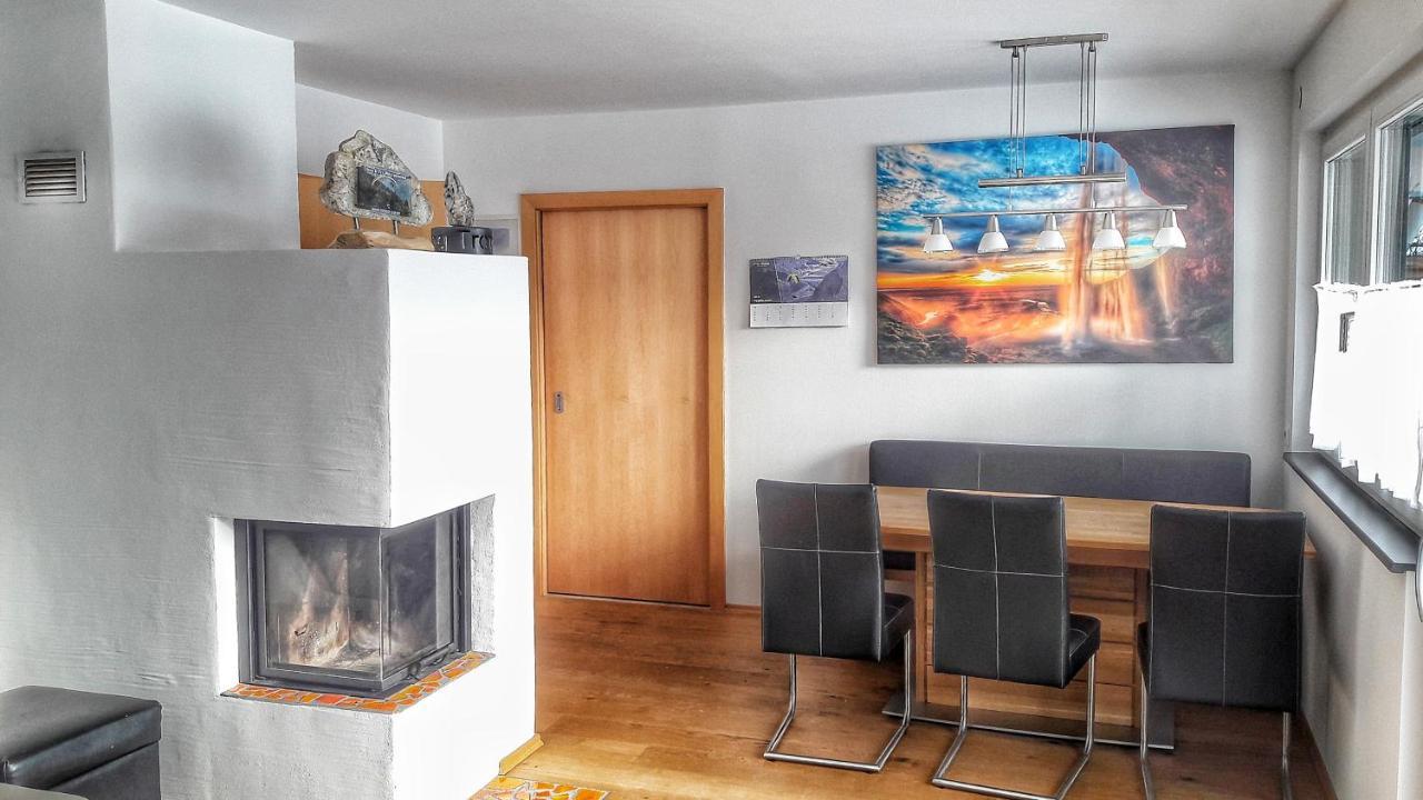 Дом для отпуска  Sunnseitn Residence