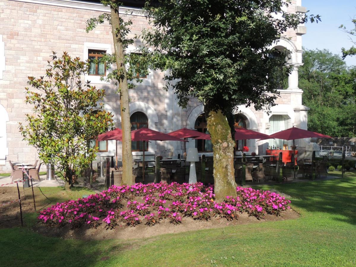 Hotel Castillo Bosque La Zoreda (España Manjoya) - Booking.com
